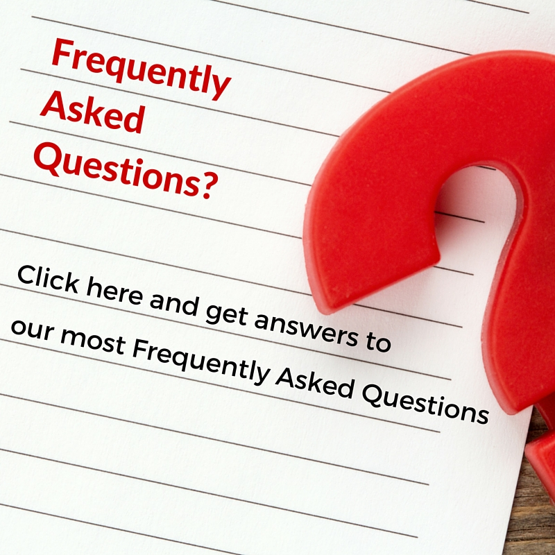Reed Group Property Advocates - frequently asked questions